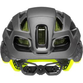 UVEX Finale 2.0 Helmet grey/neon mat